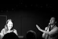 """20140614 - """"The Duet Vol.4 @ HILLBILLY CATS"""" - 002."""
