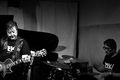 "20140804 - ""ZEK Trio+1 10th Anniversary 2 Days - Final @ Jazz Inn New Combo""."