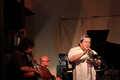 "20130704 - ""Avan Quartette @ Jazz Inn New Combo""."
