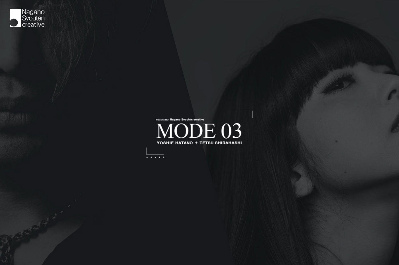 MODE 03 YOSHIE HATANO + TETSU SHIRAHASHI @ Jazz Inn New COMBO